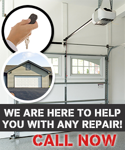 Contact Garage Door Repair Rialto