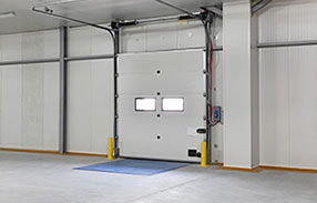 Garage Door Company in Rialto 24/7 Services
